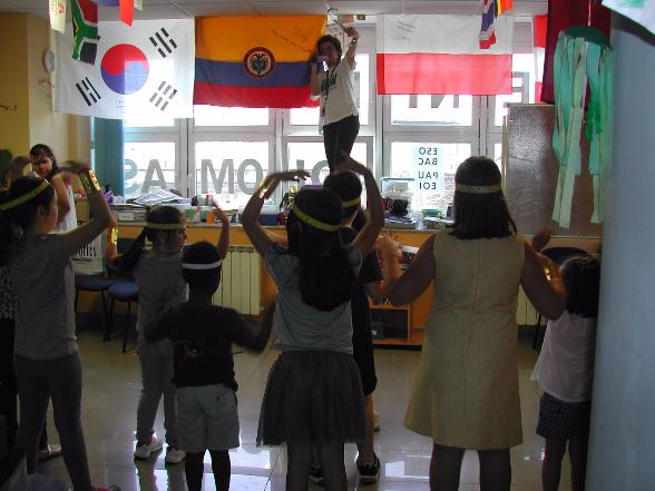 Actividades divertidas para aprender inglés